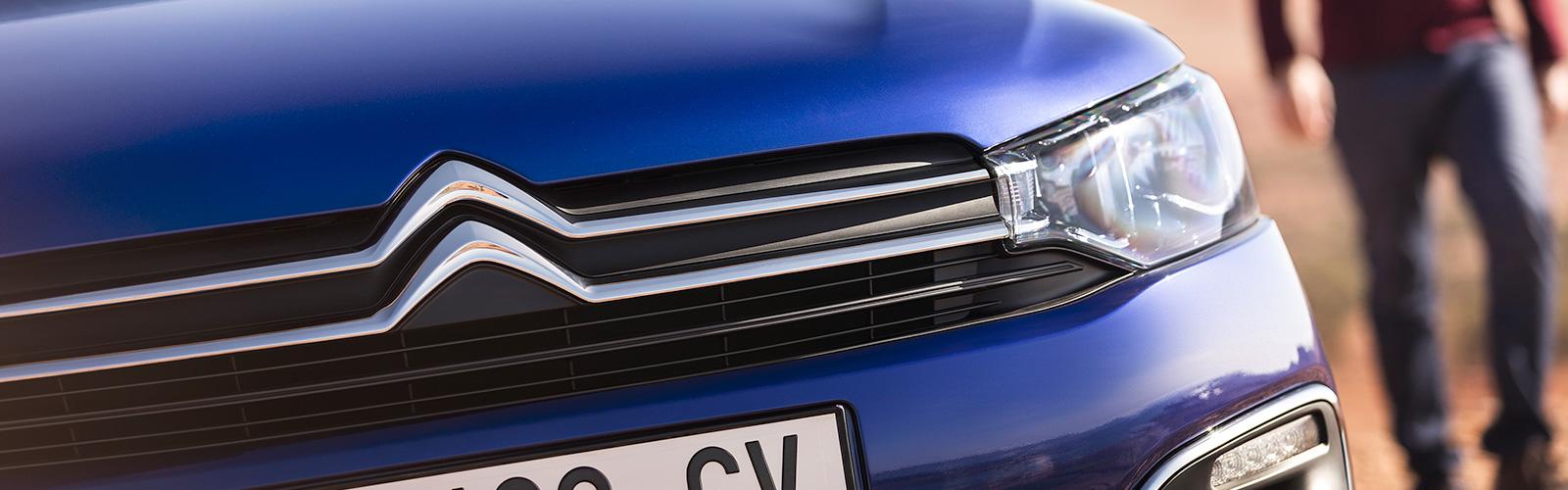 Citroën mejora poco a poco su seguridad