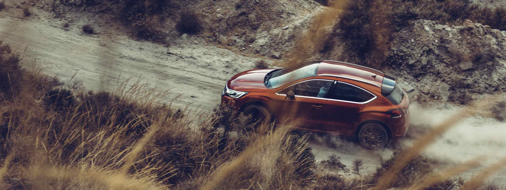 Lateral DS 4 Crossback