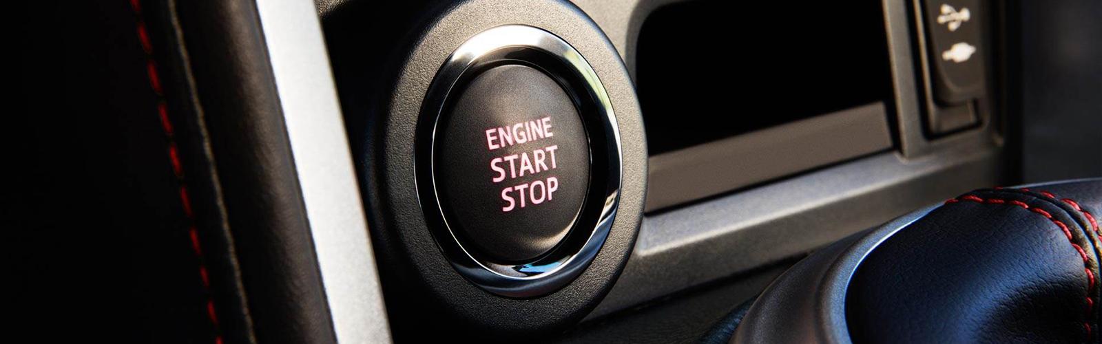 Motor de alto rendimiento
