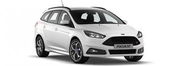Ford Focus SportBreak ST