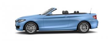 Serie 2 Cabrio