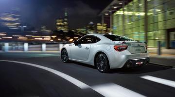 Subaru BRZ - El coupe deportivo japonés que te hará soñar