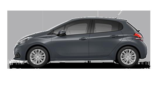 Peugeot 208 5 Puertas de renting