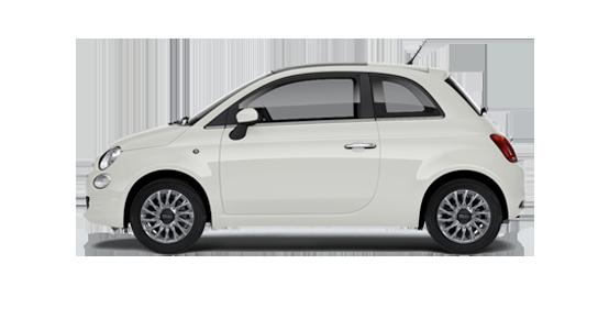 Fiat 500 de renting