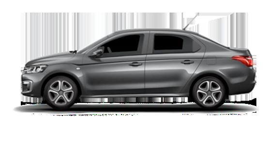 Citroën C-Elysée de renting