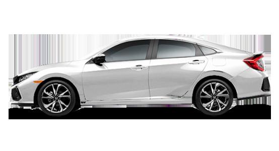 Honda Civic Sedán de renting