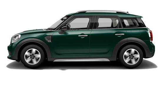 Mini Countryman de renting