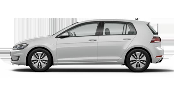 Volkswagen Golf de renting