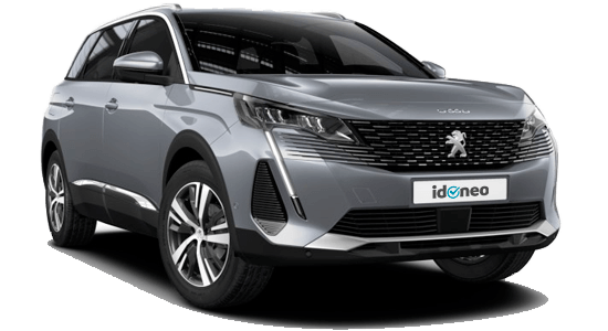 Peugeot 1.5 BlueHDi 96kW S&S de renting