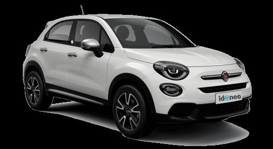 Fiat 1.3 MULTIJET FWD de renting