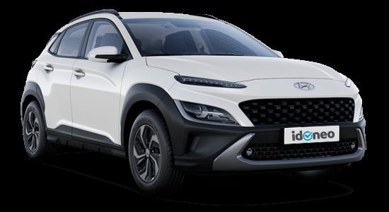 Hyundai KONA FL TGDI 1.0 120CV MAXX de renting