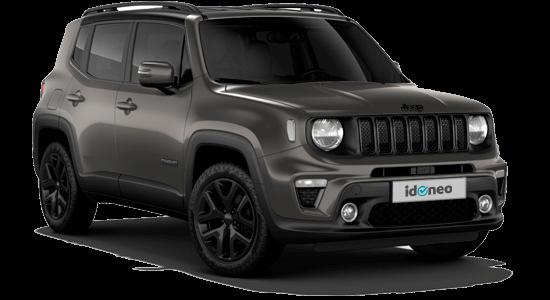 Jeep RENEGADE 1.0G 4X2 II 120 CV NIGHT EAGLE 5P de renting