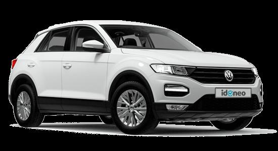 Volkswagen T-roc Edition 2.0 Tdi de renting
