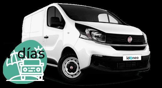 Fiat TALENTO 1.2 Base Corto 2.0 Multijet de renting