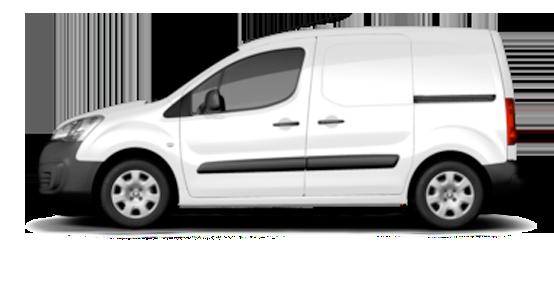 Peugeot Partner de renting