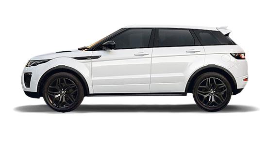Land Rover Range Rover Evoque de renting