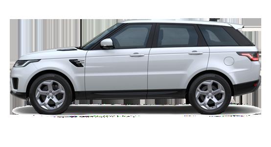 Land Rover Range Rover de renting