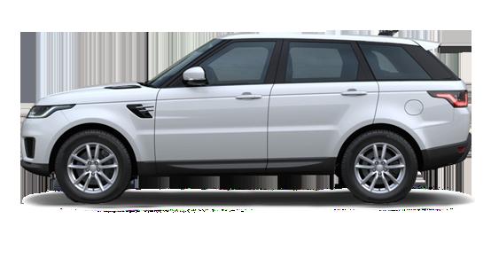 Land Rover Range Rover Sport de renting