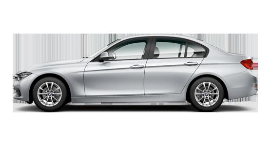 BMW Serie 3 Berlina de renting